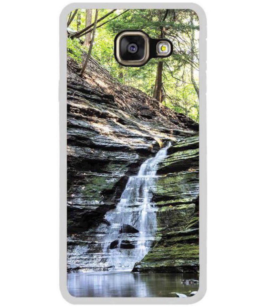 Samsung Galaxy A5 2016 3D Back Covers By YuBingo