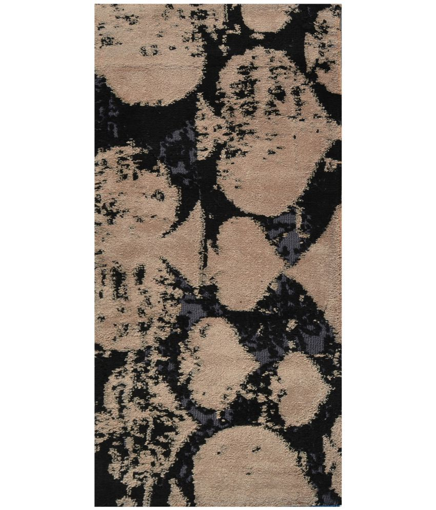 Presto Multi Runner Single Polyester Abstract