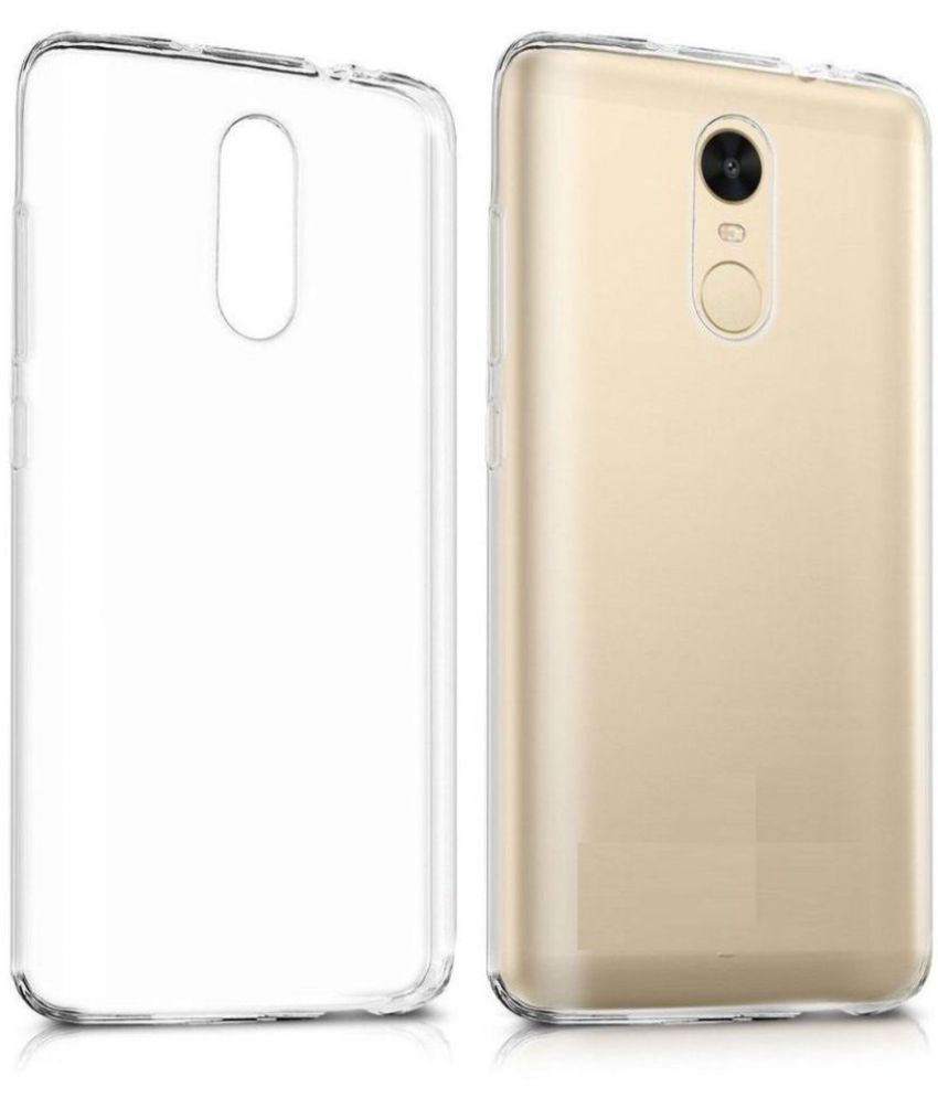 Xiaomi redmi note 4 soft silicon cases galaxy plus transparent available at snapdeal for - Xiaomi redmi note 4 case ...