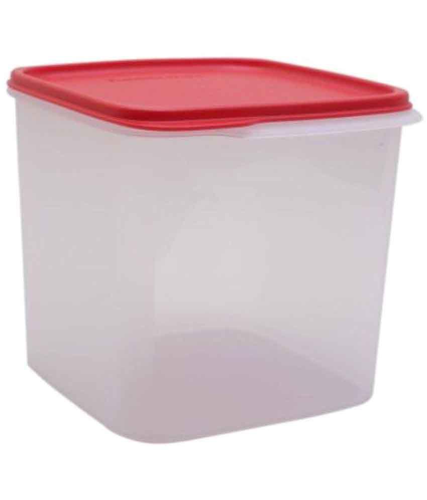 Tupperware Plastic Container Smart Storer 3 9ltr Buy