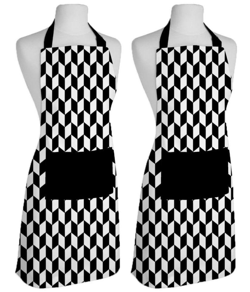 Airwill Set of 2 Cotton Apron