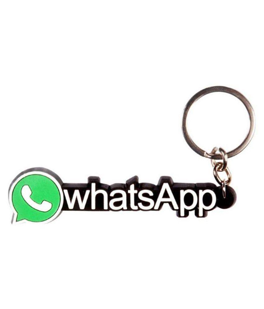 A R Enterprises WhatsApp Key Chain - Buy A R Enterprises