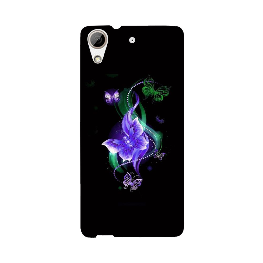 HTC Desire 626 Printed Cover By Digi Fashion