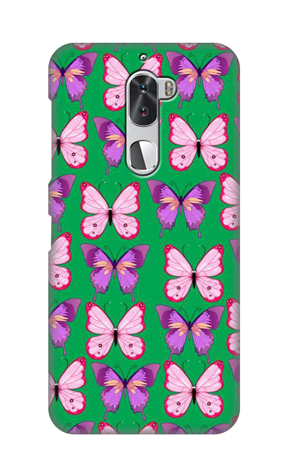 Coolpad Cool 1 Printed Cover By ZAPCASE