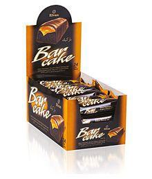 Elvan Bar Cakes With Caramel Filling Dark Chocolate Turkey 480 Gm