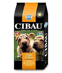 Farmina Farmina Cibau Lamb & Rice 1 Kg Dry NA Non-Veg