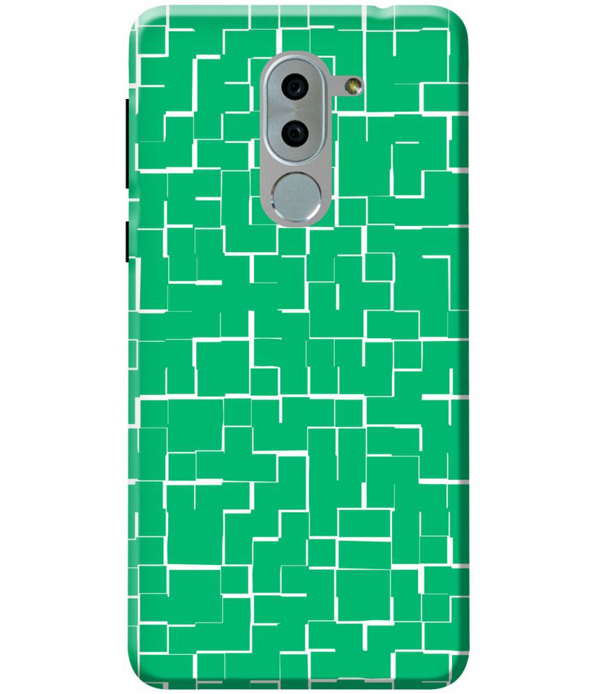 Huawei Honor 6X Printed Cover By KanvasCases
