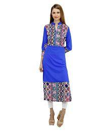 227c28637b4 Multicoloured Color Womens Kurtis  Buy Multicoloured Color Womens ...