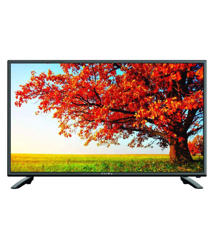 Daiwa 50LE500 122 cm ( 48 ) Full HD (FHD) LED Television
