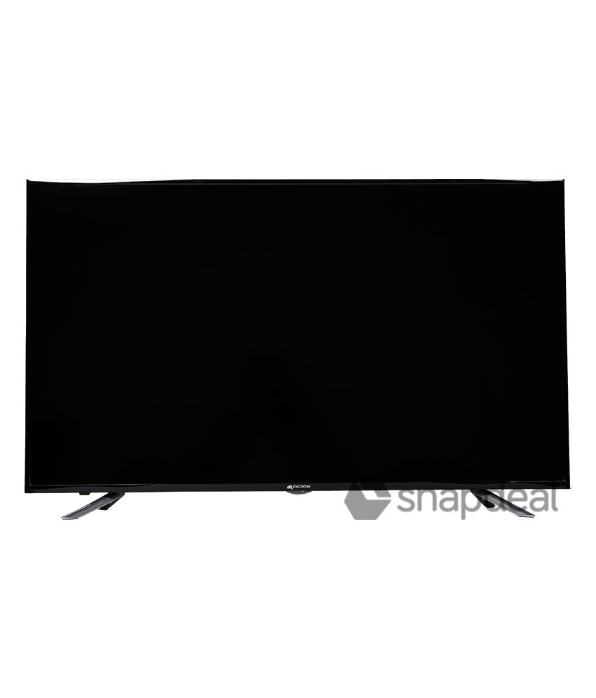 Micromax 50Z7550FHD/50Z5130FHD 127 cm ( 50 ) Full HD LED Television With 1+2 Year Extended Warranty