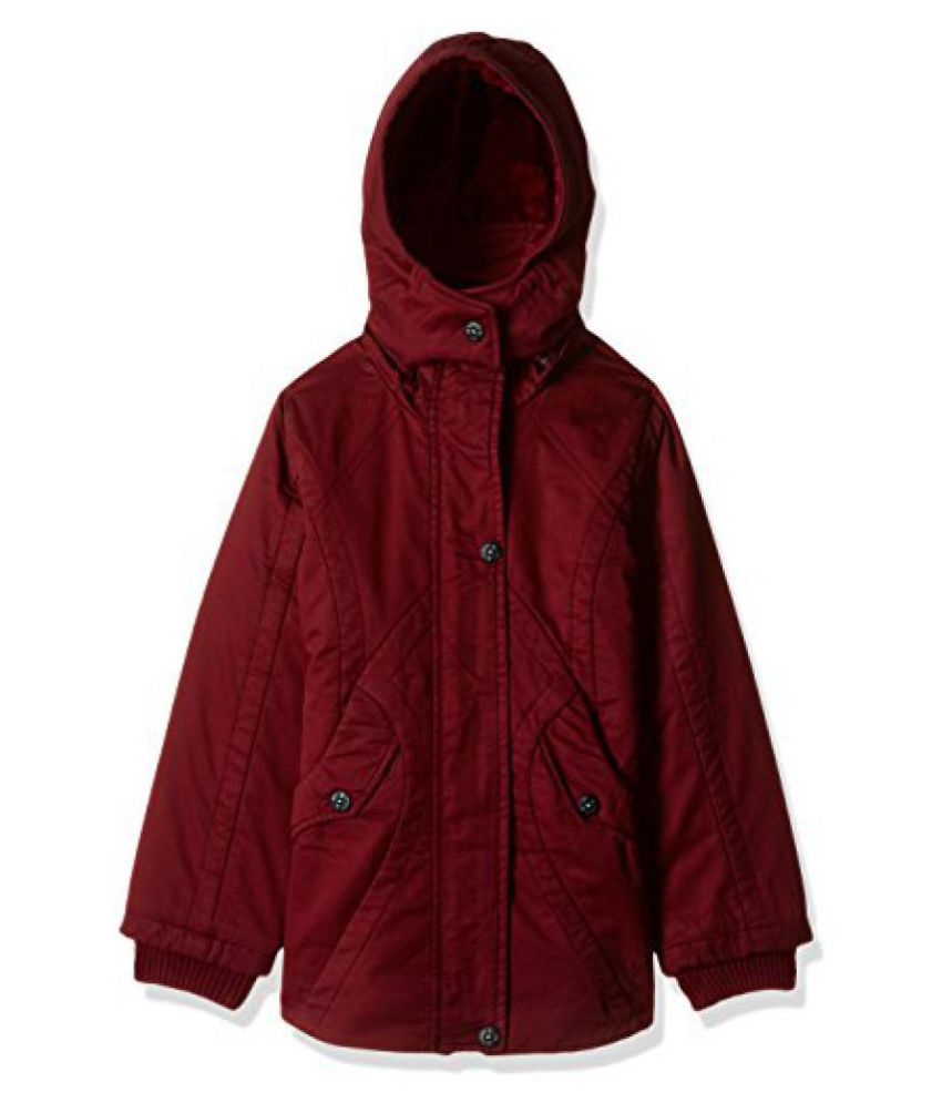 Fort Collins Girls' Jacket
