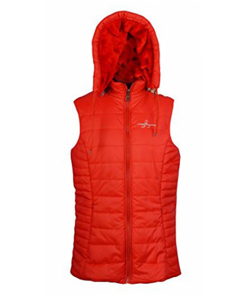 Naughty Ninos Girls Red Jacket  for size 2-12 Years