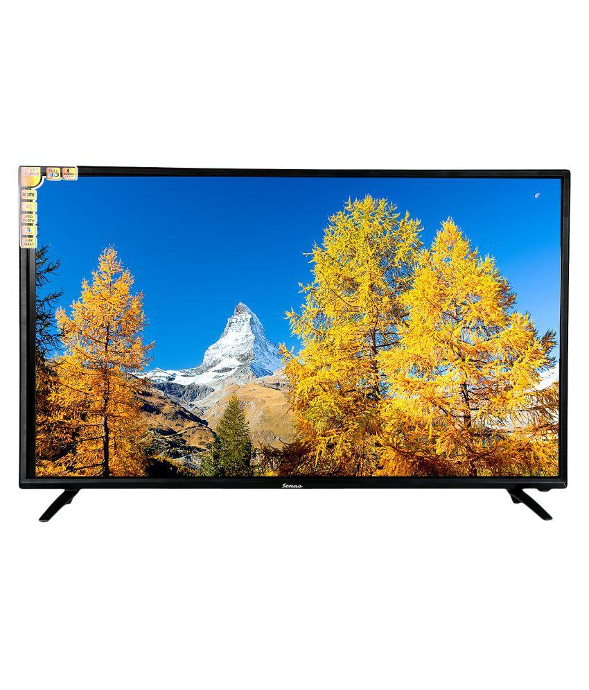 Senao 50 LED S501 122 cm ( 48 ) Full HD (FHD) LED Television