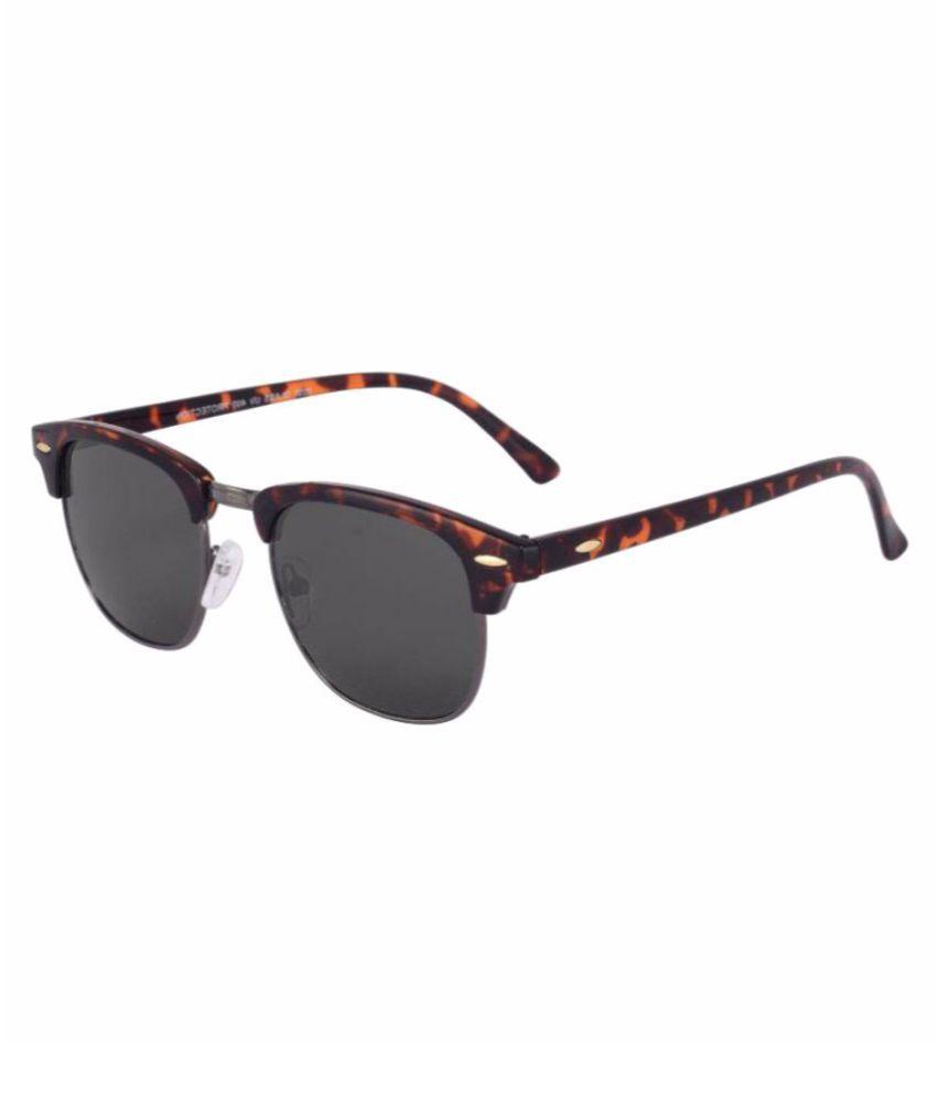 b095fbf574 HH Black Round Sunglasses ( H-14 ) - Buy HH Black Round Sunglasses ( H-14 )  Online at Low Price - Snapdeal