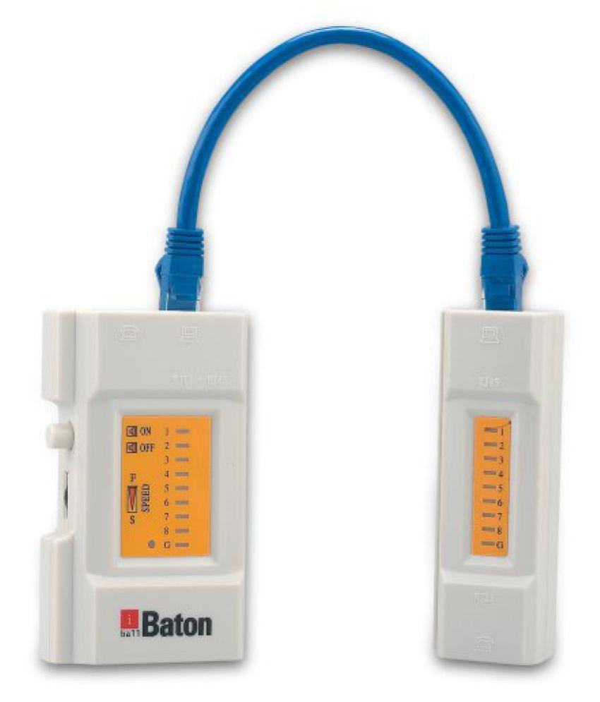 iBall Baton Cable Tester iB PCBTEST