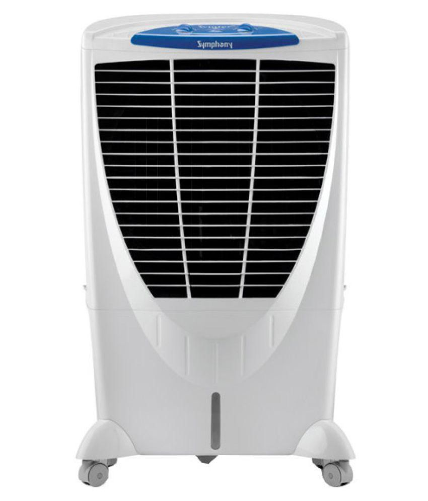 Symphony 56 Ltr Winter  XL Air Cooler -For Large Room