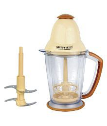 Sheffield Classic SH-9024 400 Watt Food Processor