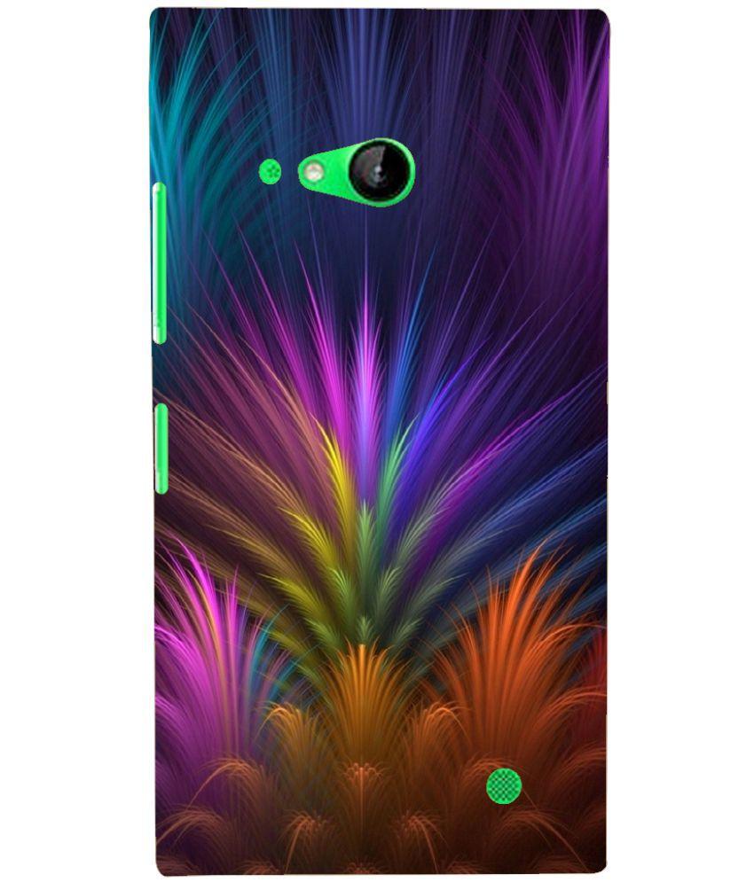 huge discount cad0c f6720 Nokia Lumia 730 Printed Cover By Printshop