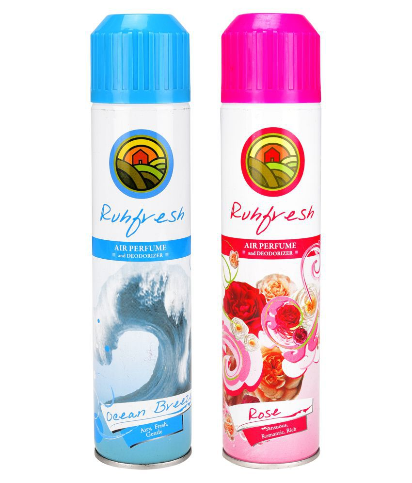 ruh fresh room freshener spray 150 ml buy online at best prices in rh snapdeal com