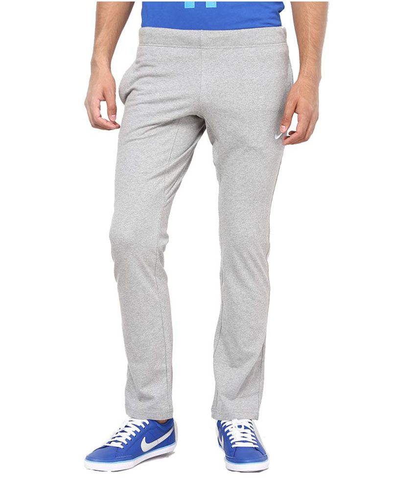 Nike Grey Trousers