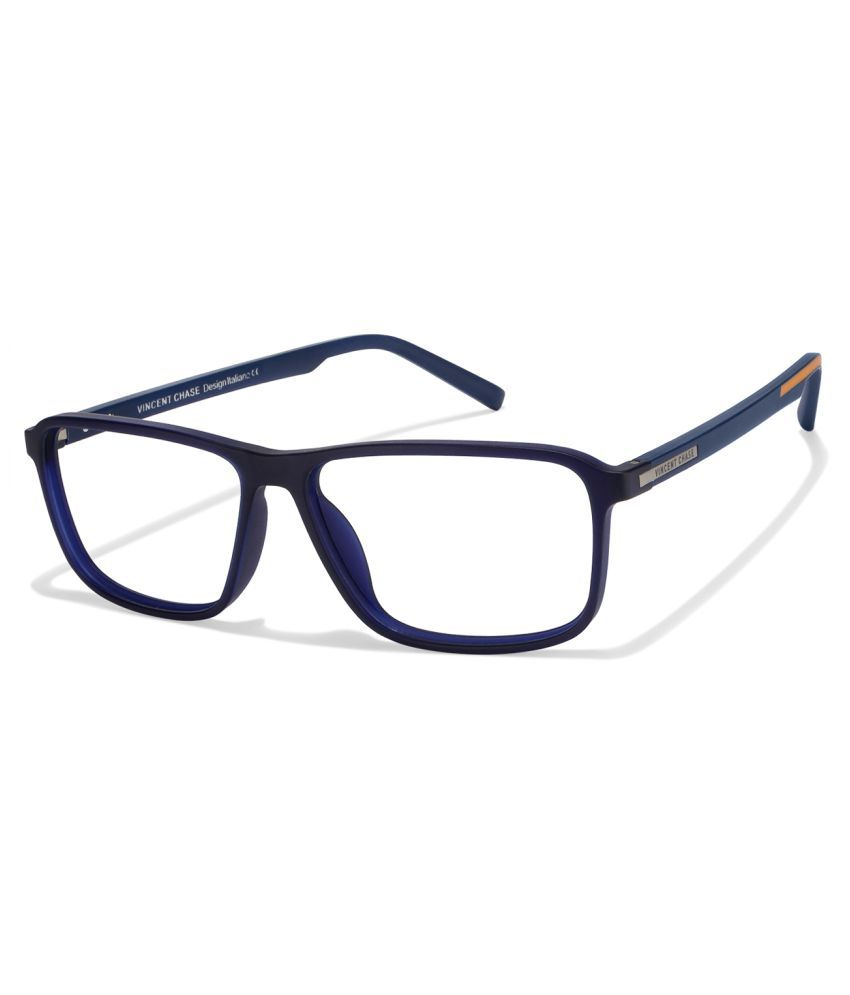 Vincent Chase Rectangle Spectacle Frame VC E10251 - Buy Vincent ...