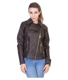 c0d04f9efd Leather Outerwear   Jackets for Women  Buy Leather Women s Outerwear ...