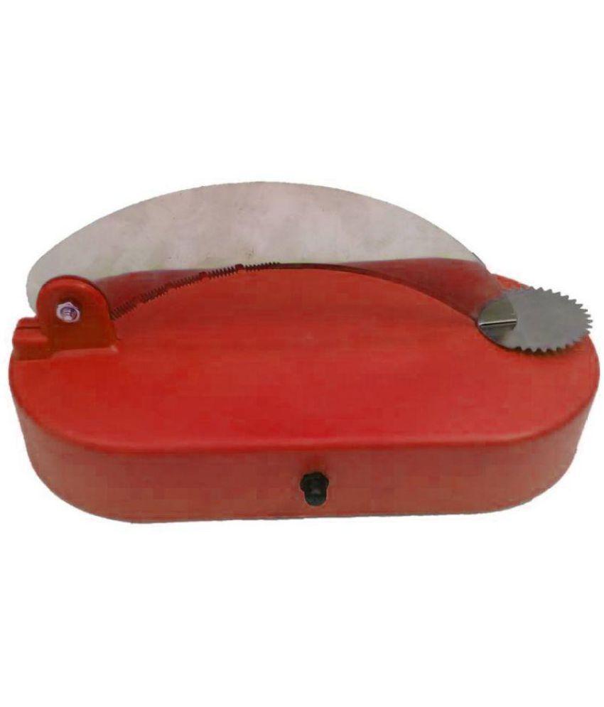 Capital Kitchenware Coconut Scrapper - Red