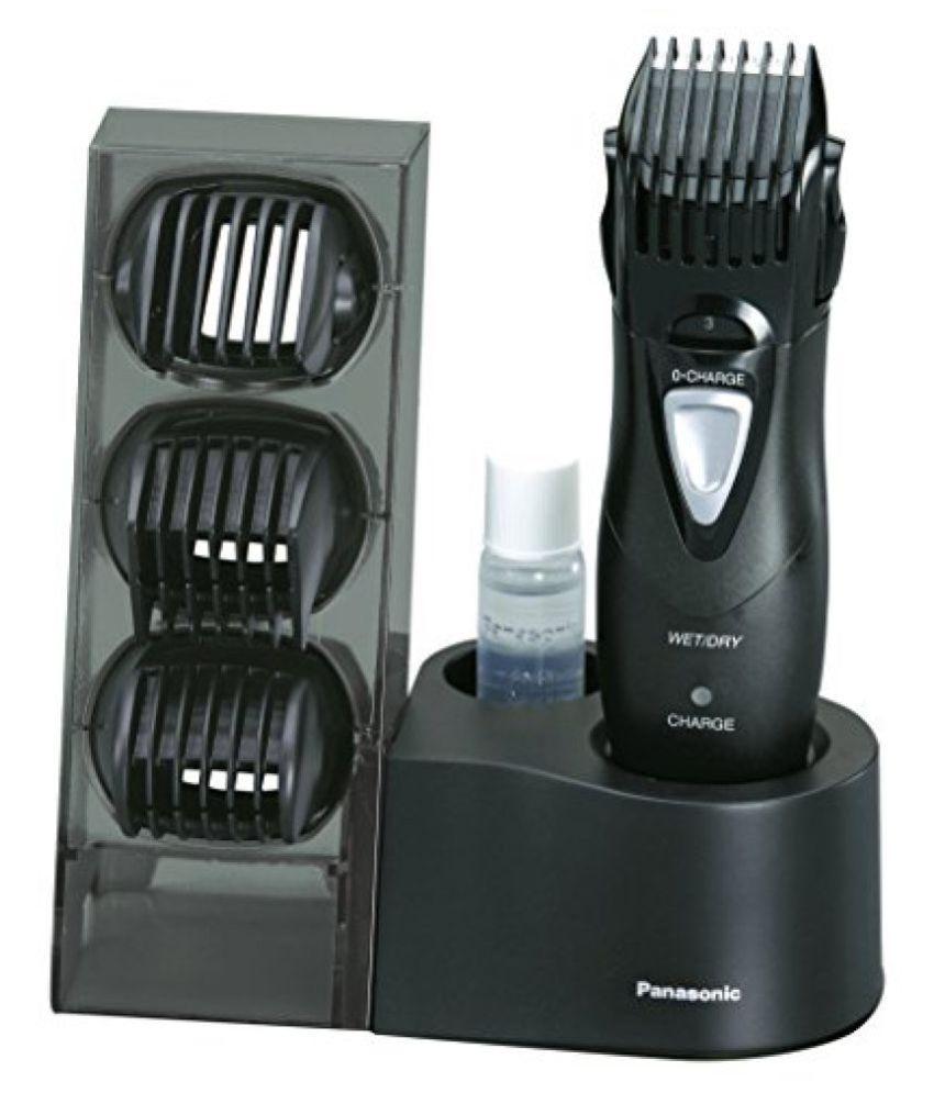 Panasonic ER GY10K 6 in 1 Mens Body Grooming Kit