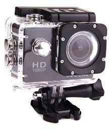 Black Cat MP Action Camera