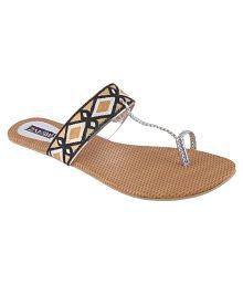 Zaisha Multi Color Flats clearance low cost sale online shopping discount for nice 0tetm