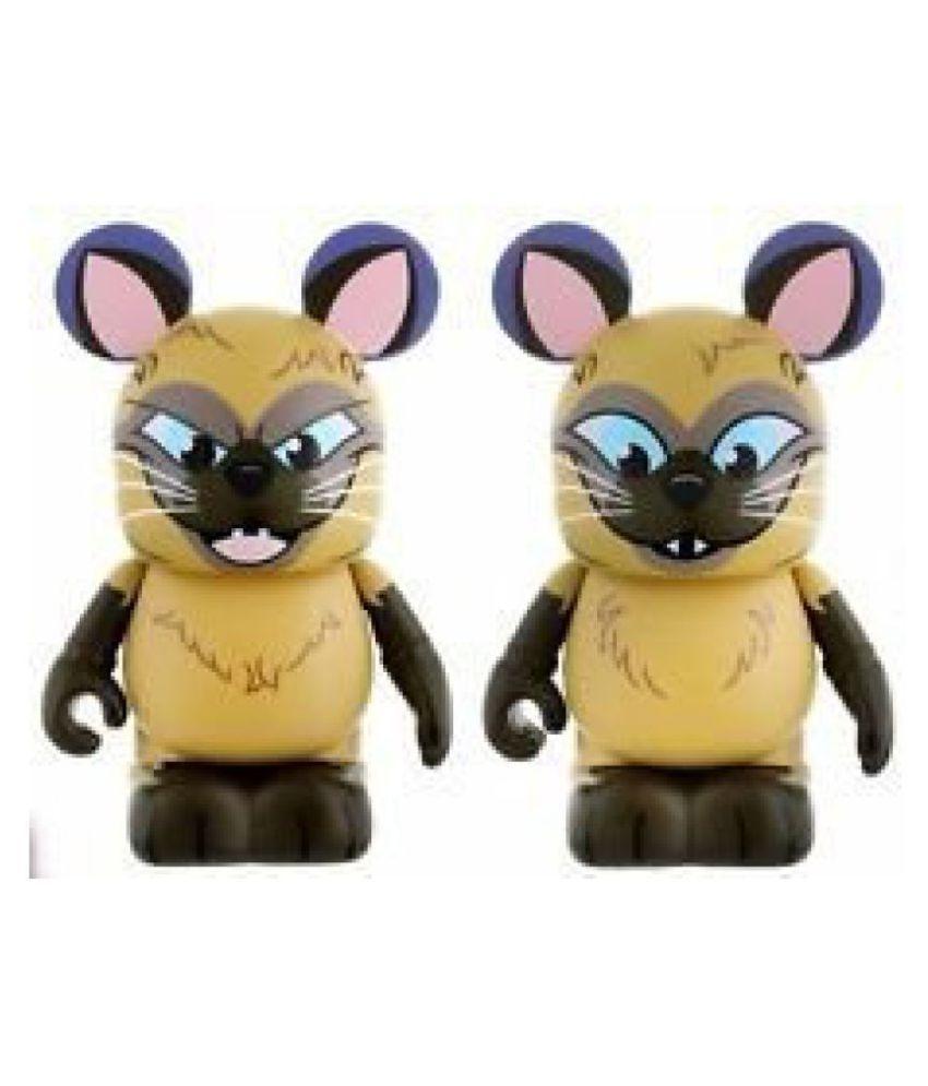 Disney Villainous Duo 1 Si & Am 3