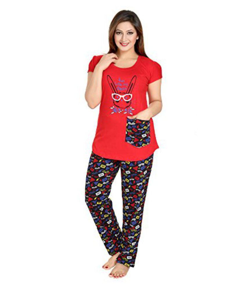 Dorothy Perkins Cotton Pajamas