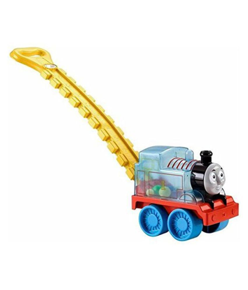 Fisher-Price My First Thomas The Train, Pop and Go Thomas
