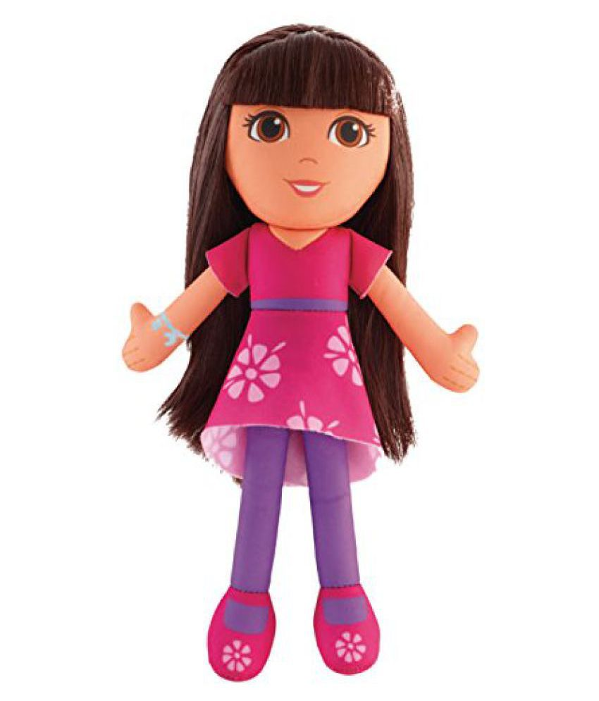 Fisher-Price Nickelodeon Dora and Friends Style and Sing Dora