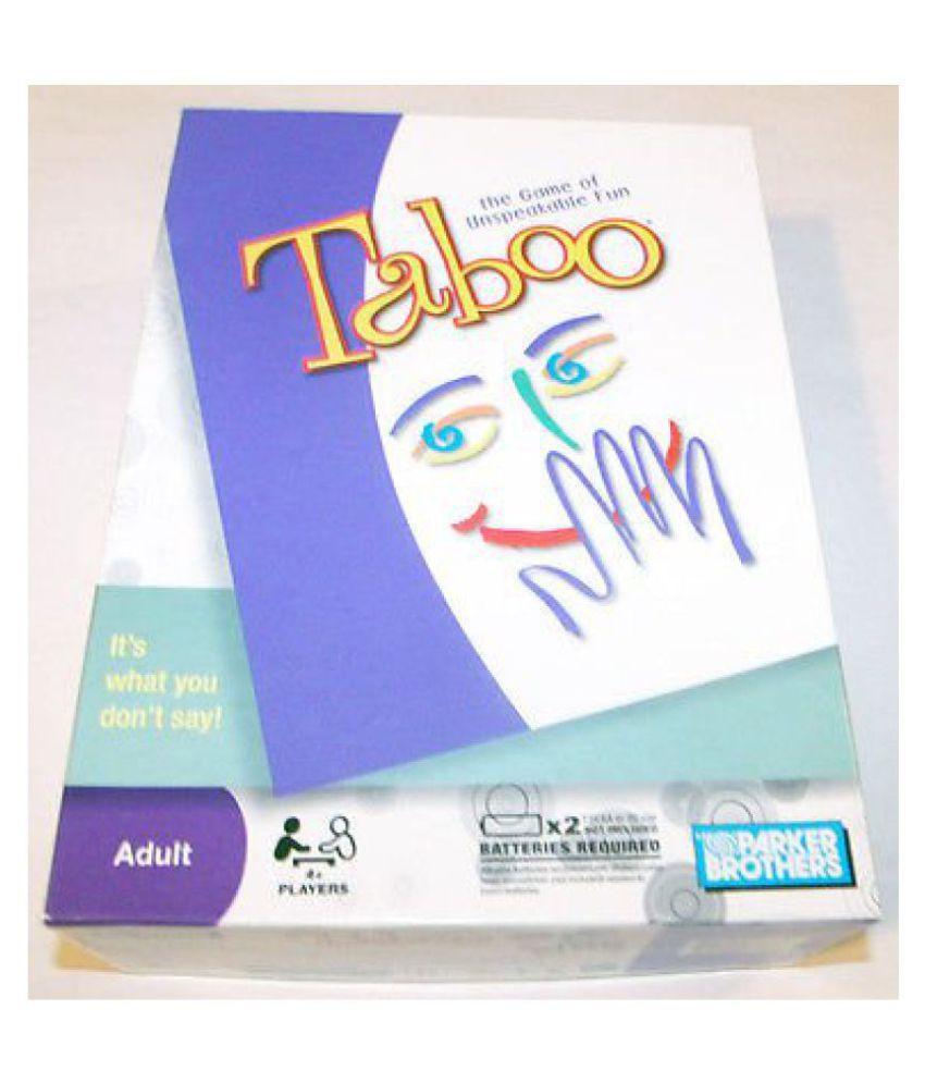 Funskool Taboo