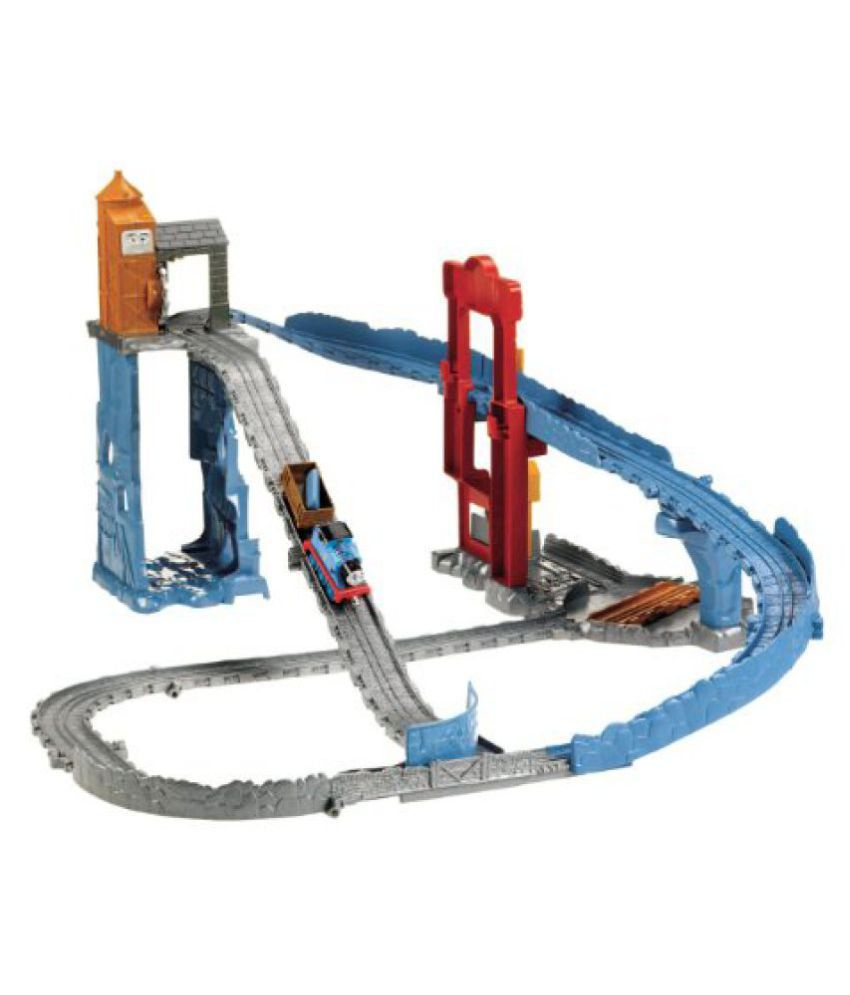 Thomas the Train: Take-n-Play The Great Quarry Climb