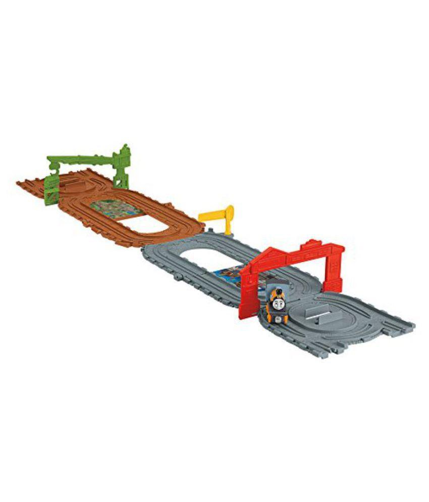 Thomas the Train: Take-n-Play Dashs Misty Island Mission