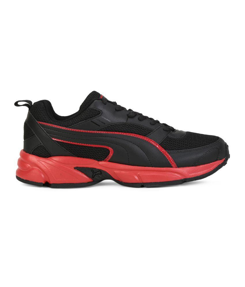 Puma Atom Fashion Iii Dp Running Shoes Black