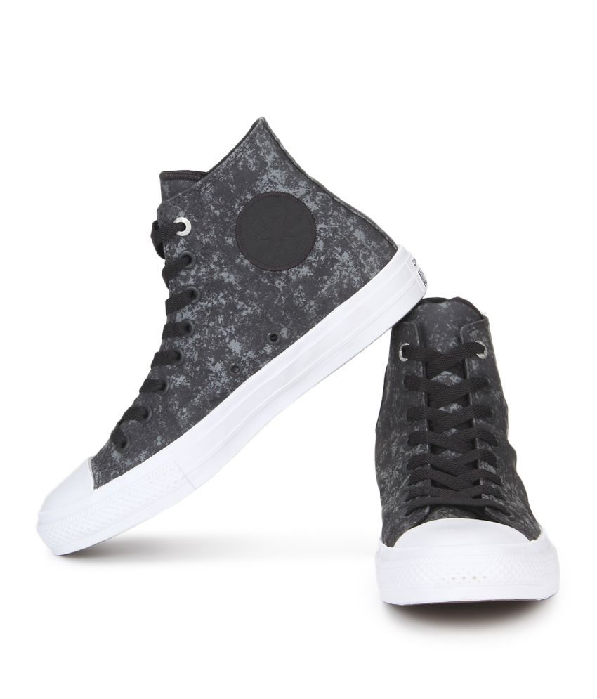 806bc81dd581 Converse 153544C Sneakers Black Casual Shoes Converse 153544C Sneakers  Black Casual Shoes ...