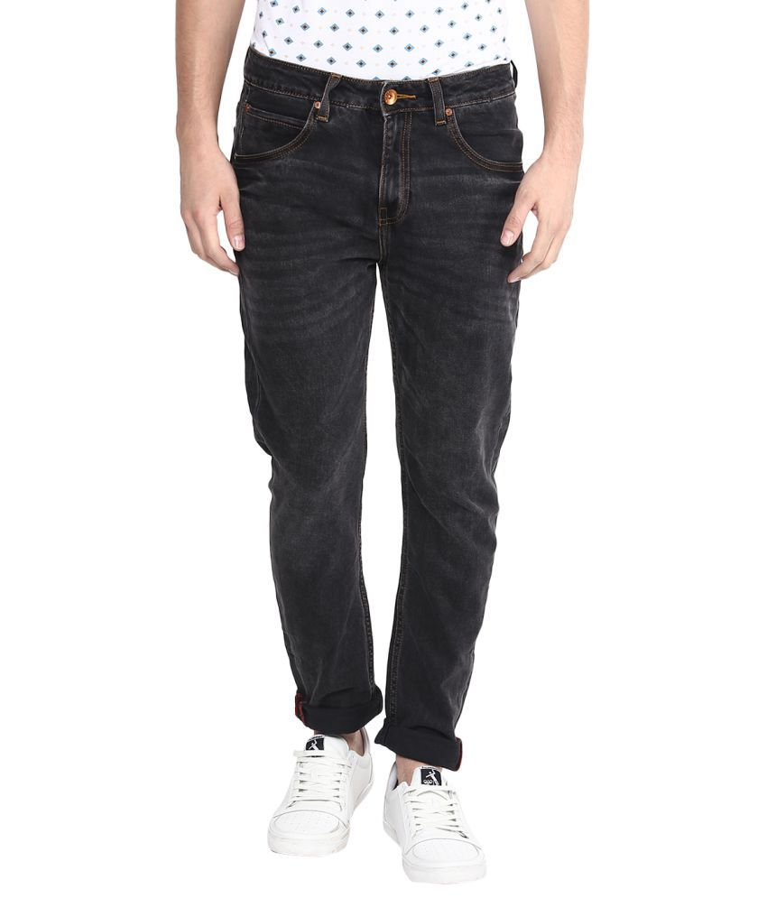 United Colors of Benetton Grey Skinny Jeans