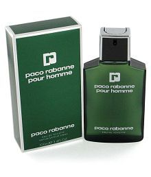Paco Rabanne Pour Homme Green 100 Ml