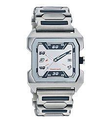 Fastrack 1474SM01 Men's Watch