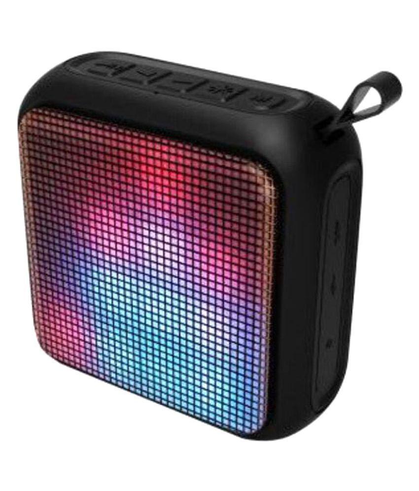 Circle muze mini Bluetooth Speaker
