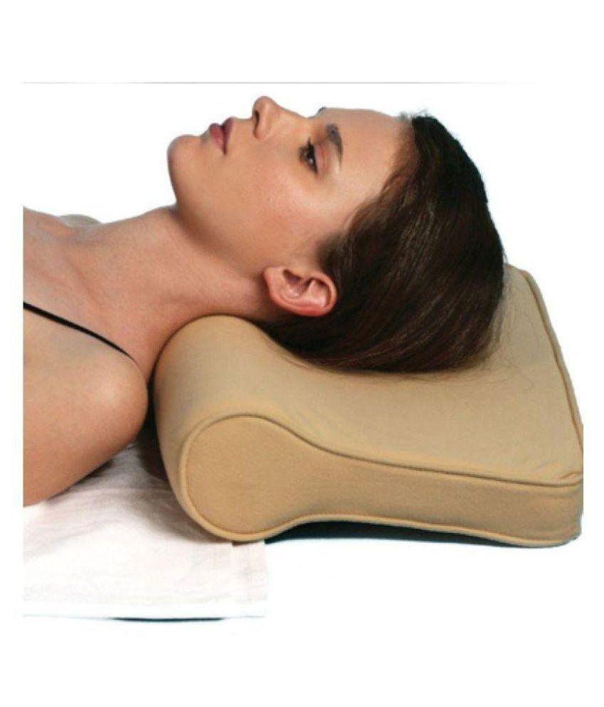 Max Plus Cervical Pillow Free Size