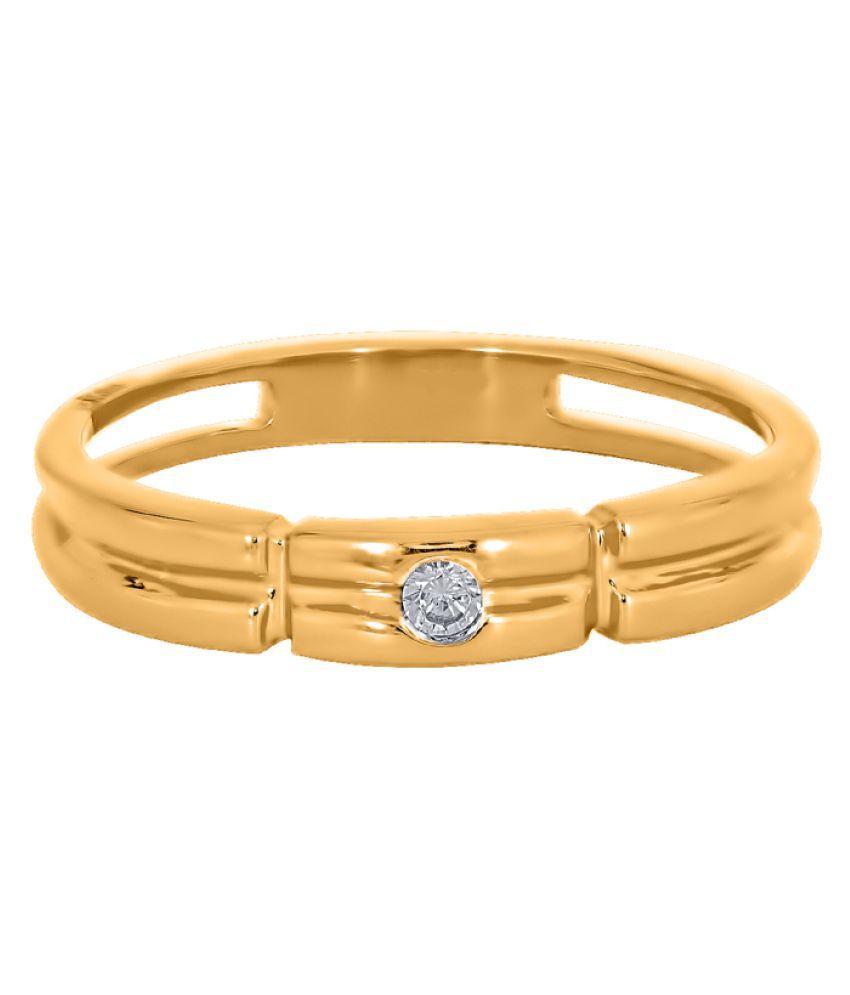 Sangini 18k Gold Diamond Ring