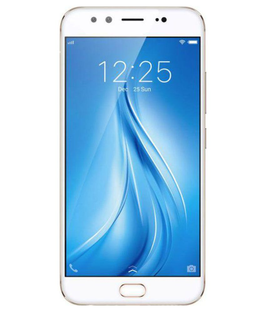 Vivo Gold 1611 (V5 plus) 64GB Snapdeal Rs. 16990.00