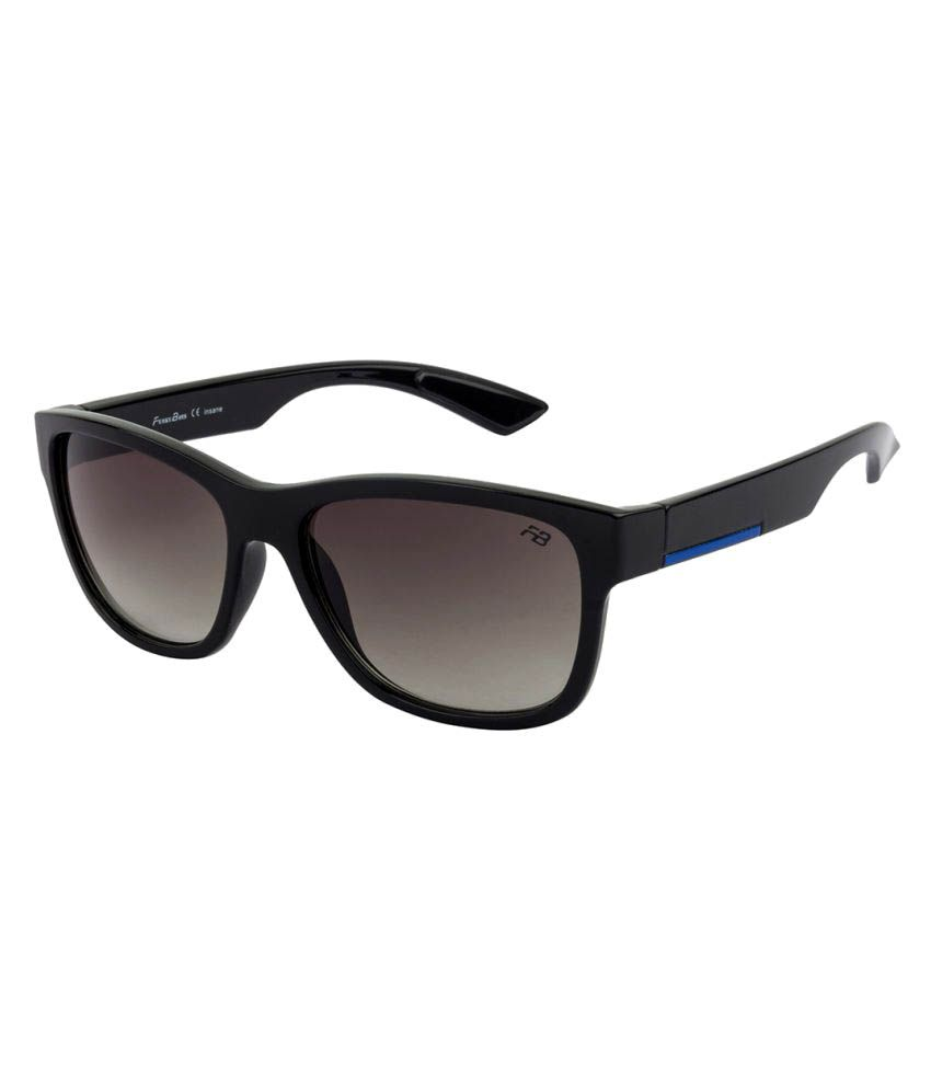 1287d5b61ad8 Funky Boys Grey Wayfarer Sunglasses ( FB-4412-C2 ) - Buy Funky Boys Grey Wayfarer  Sunglasses ( FB-4412-C2 ) Online at Low Price - Snapdeal