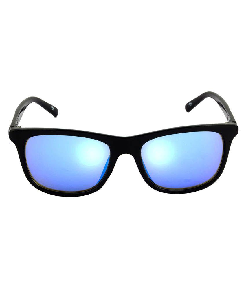 b7697a7b49 Superman Blue Wayfarer Sunglasses ( SM-092-C4 ) - Buy Superman Blue ...