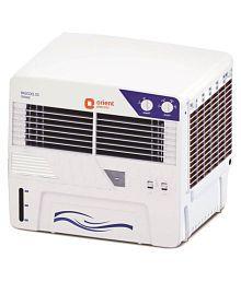 Orient Electric 50 Ltr Magic Cool CW5002B Desert Cooler - White