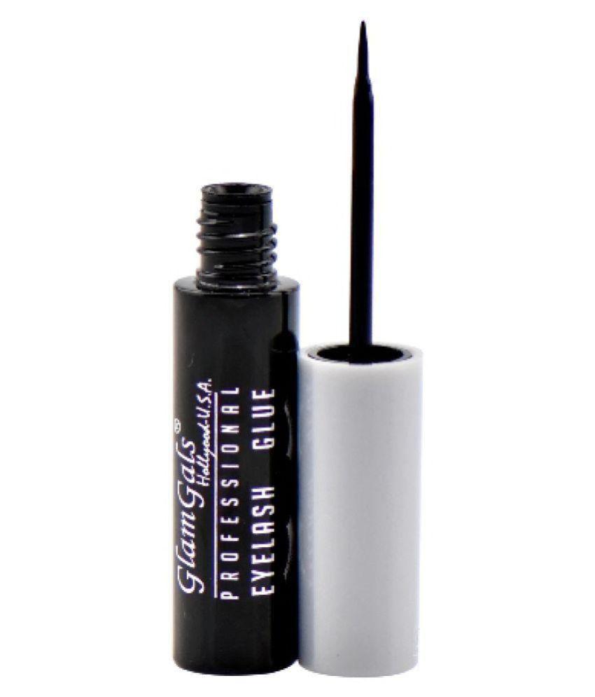 GlamGals Eyelash Glue Black 6 ml: Buy GlamGals Eyelash ...
